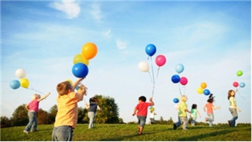 Bugün 20 Kasım Dünya Çocuk Hakları Günü.. Dünya Çocuk Hakları Günü mesajları...