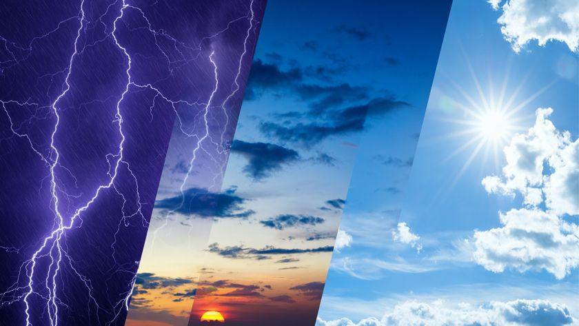 Meteoroloji'den kuvvetli yağışı ve kuvvetli rüzgar uyarısı!   20 Kasım 2020 Cuma Hava Durumu - Sayfa 2