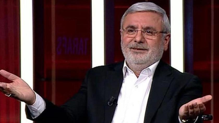 Mehmet Metiner'den Bülent Arınç'a tepki! Cumhur İttifakı'na sabotaj