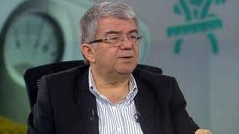 Prof. Dr. Ahmet Rasim Küçükusta'dan tuzlu su önerisi!