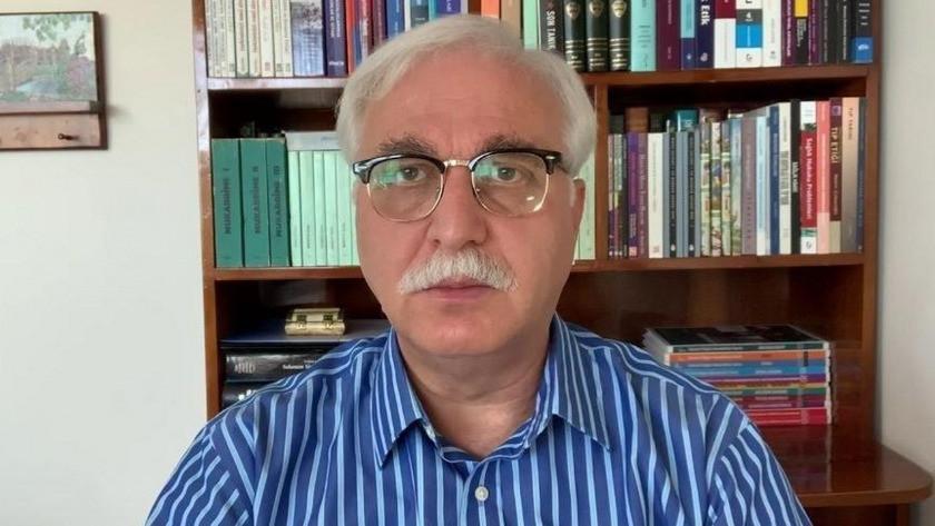 Prof.Dr.Tevfik Özlü: Olumlu yansımaları yakında göreceğiz