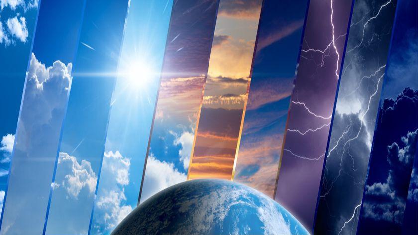 Meteoroloji'den sağanak yağış, kuvvetli rüzgar ve sis uyarısı! | 22 Kasım 2020 Pazar Hava Durumu - Sayfa 1