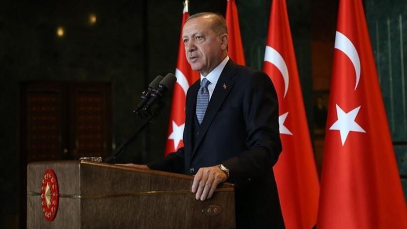 Erdoğan'dan 'Cumhur İttifakı çatırdıyor' iddiaları ile ilgili açıklama