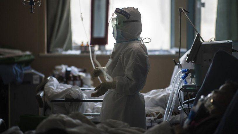 Ankara için korkutan açıklama: Hastaları ya acil servislerde bekletiyoruz ya da... - Sayfa 2