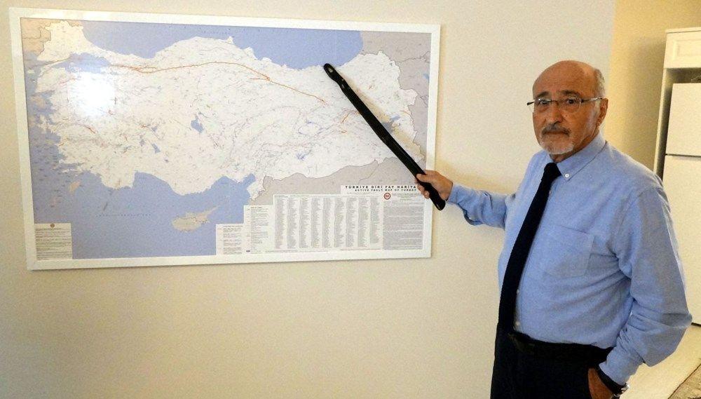 Deprem uzmanı uyardı! O bölgede deprem riski 3 kat arttı - Sayfa 2