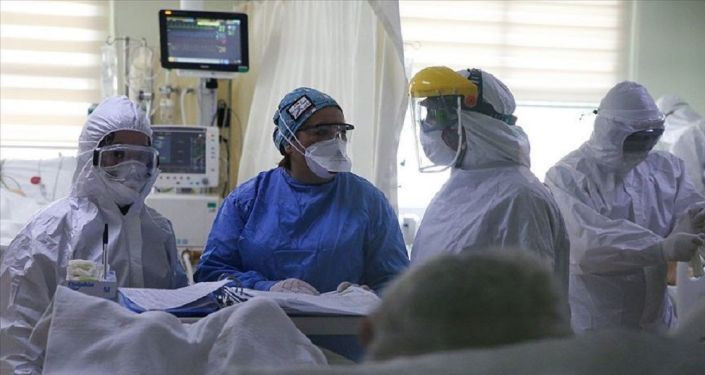 Ankara için korkutan açıklama: Hastaları ya acil servislerde bekletiyoruz ya da... - Sayfa 3