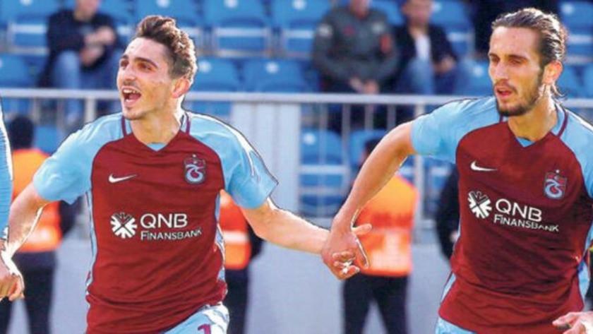 Trabzonsporlu isimden Abdülkadir Ömür'e eleştiri