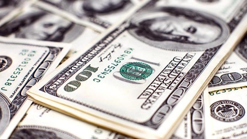 Dolar/TL 8 liranın üzerinde! Dolar kuru bugün ne kadar? 25 Kasım 2020 dolar - euro fiyatları