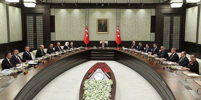 Kabine toplantısı başladı... İşte masadaki yeni kararlar... - Sayfa 1