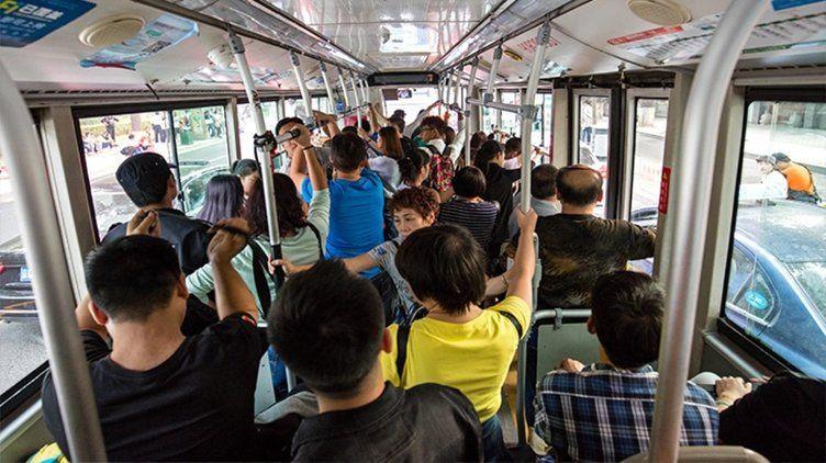 20 yaş altı ve 65 yaş üstü için toplu taşıma yasağı! İşte toplu taşıma yasağının ayrıntıları... - Sayfa 2