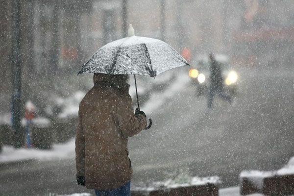 Meteoroloji'den sağanak yağış, kar ve sis uyarısı! 1 Aralık tüm yurtta hava durumu - Sayfa 4
