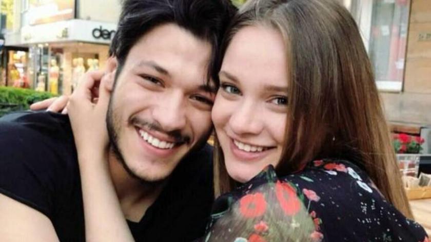 Miray Daner ve eski sevgilisi Kubilay Aka için flaş iddia!