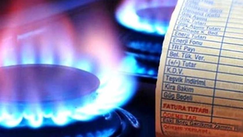 Doğal gaz fiyatlarına zam gelecek mi? Botaş aralık ayı fyatlarını açıkladı!