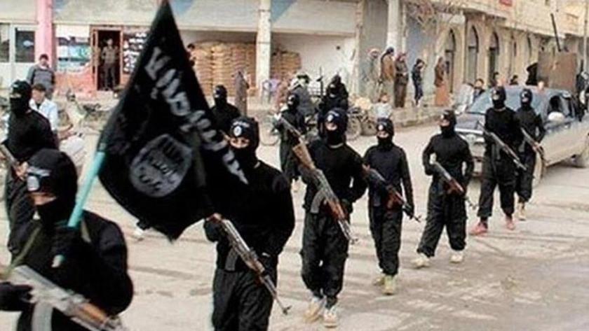 DEAŞ'tan Irak'a katliam gibi saldırı! 13 polis öldü!