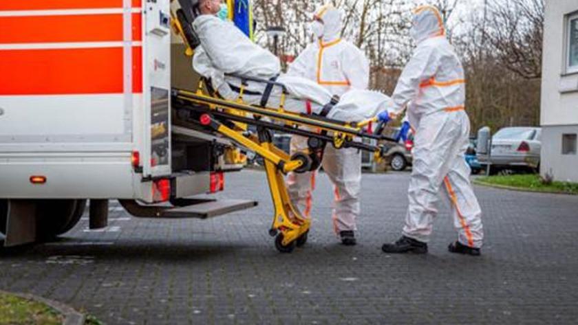 Yeni bir salgınmı başladı! Gizemli hastalık 300 kişiyi hastanelik etti