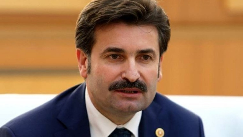 Gelecek Partisi Genel Başkan Yardımcısı'nın evine silahlı saldırı