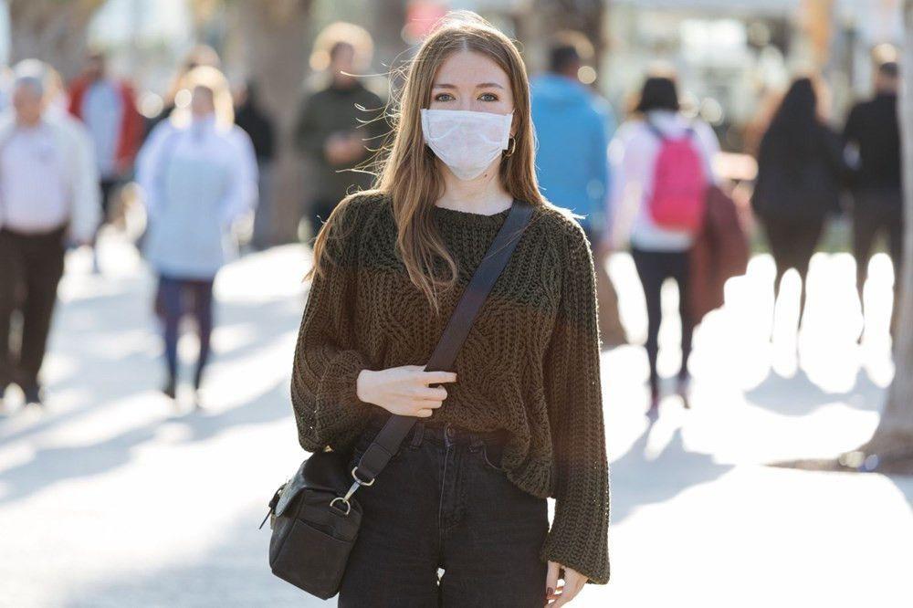 Koronavirüs aşısı olanlar da maske takmaya devam edecek mi? - Sayfa 3