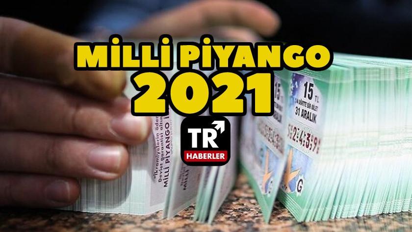 Milli Piyango Yılbaşı 2021 büyük ikramiye ne kadar?