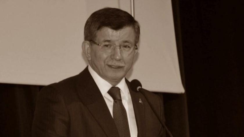 Ahmet Davutoğlu'ndan darbe ile ilgili olay yaratacak açıklamalar