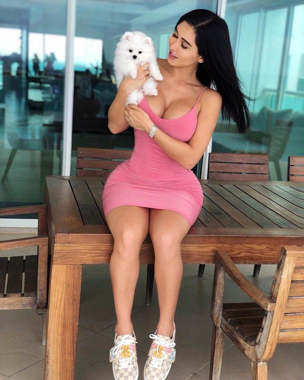 'Meksikalı Kim Kardashian' olarak tanınan fenomenin kalça operasyonu sonu oldu - Sayfa 1