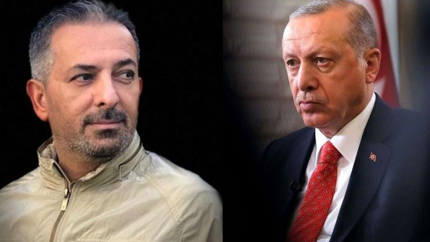 Karar Gazetesi yazarı Akif Beki'de çok konuşulacak Erdoğan yazısı!
