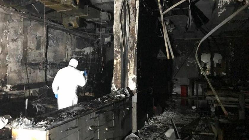 Gaziantep'teki patlamada ölü sayısı 11'eyükseldi