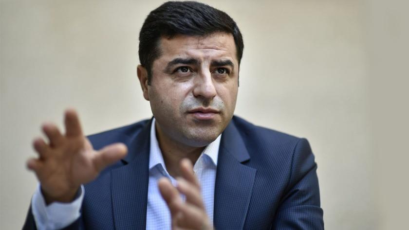AİHM'den Selahattin Demirtaş için 'serbest bırakın' kararı