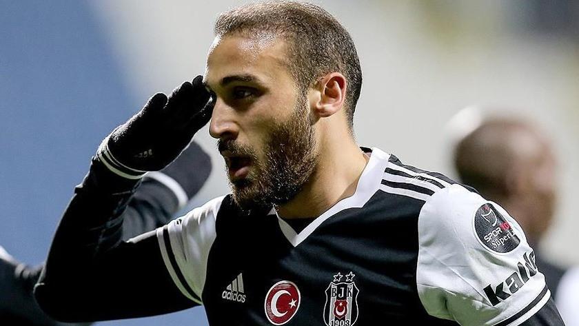 Beşiktaş, forvet transferi için Cenk Tosun'u alıyor!
