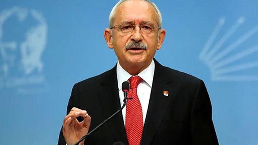 Kemal Kılıçdaroğlu'ndan asgari ücret açıklaması!