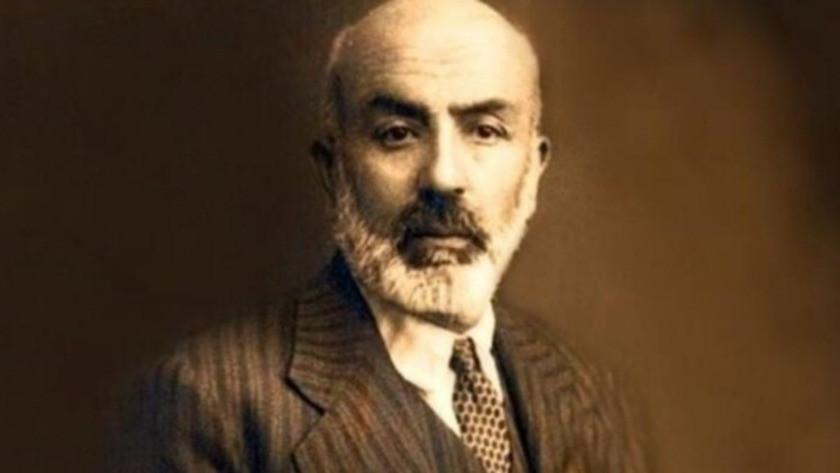Mehmet Akif Ersoy kimdir? Mehmet Akif Ersoy sözleri ve şiirleri