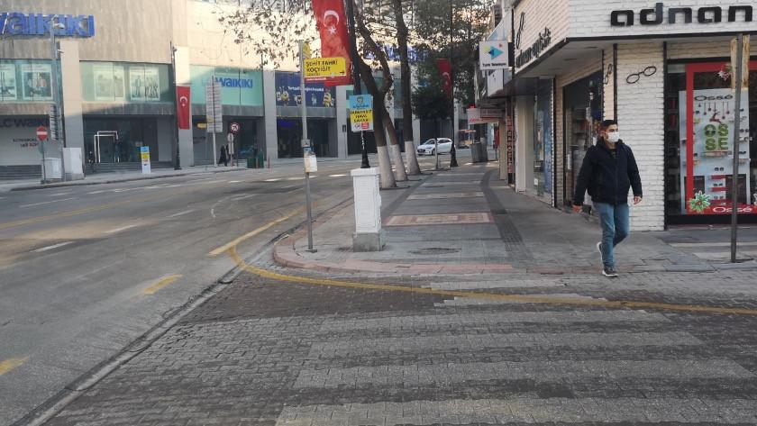 Elazığ'daki deprem Malatya'da da hissedildi