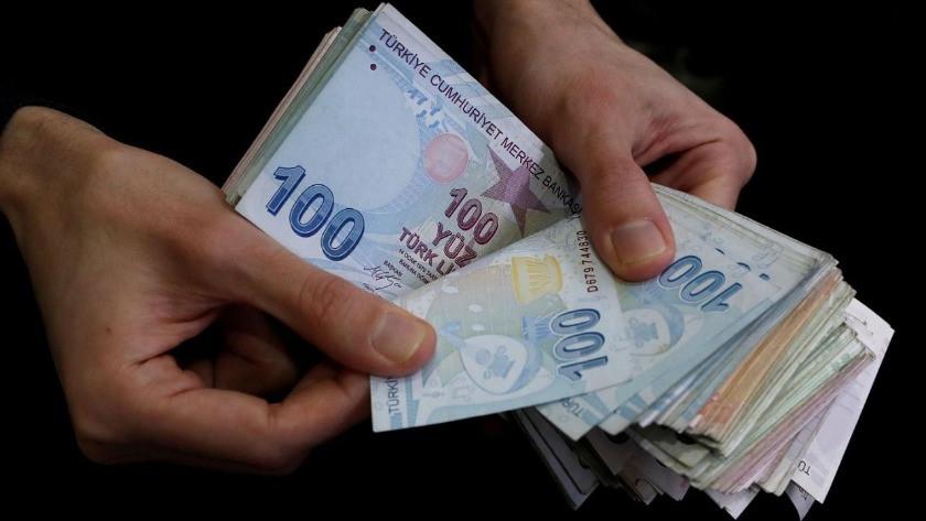 Asgari ücret zammında 90 kuruşluk küsurat sosyal medyada gündem oldu