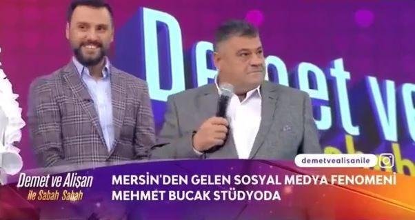 1 Milyon Mehmet'i yayında attılar! Ufuk Bayraktar Demet ve Alişan'a isyan etti: Yazıklar olsun! - Sayfa 2