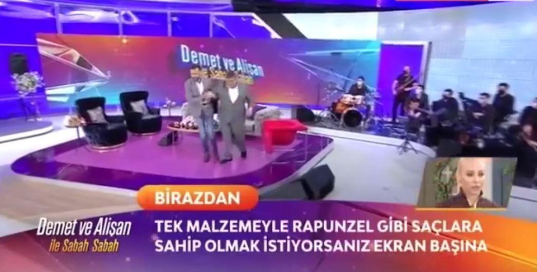 1 Milyon Mehmet'i yayında attılar! Ufuk Bayraktar Demet ve Alişan'a isyan etti: Yazıklar olsun! - Sayfa 3