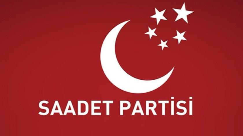 Saadet Partisinden flaş ittifak açıklaması