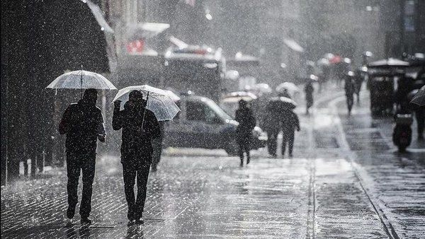 Bu illerde yaşayanlar dikkat! Meteoroloji'den sağanak uyarısı | 29 Aralık 2020 - Sayfa 2