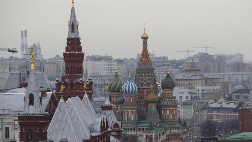 Moskova'da aşı olanlar kısıtlamadan muaf olacak
