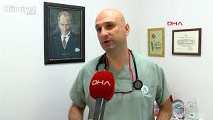Doç.Dr. Emre Kayıpmaz'dan koronavirüs mutasyonu hakkında açıklama