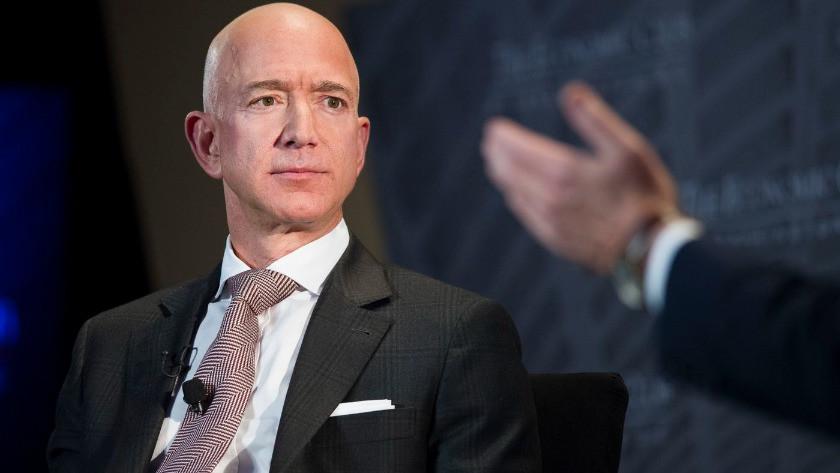 2020 yılında tek seferde en büyük bağışı Bezos yaptı