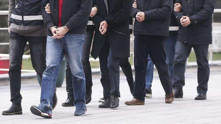 FETÖ'nün Bağdat ve Erbil sorumlusu Türkiye'ye iade edildi