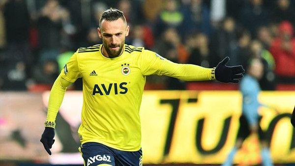 Galatasaray'da yılın transfer harekatı! Vedat Muriqi... - Sayfa 2