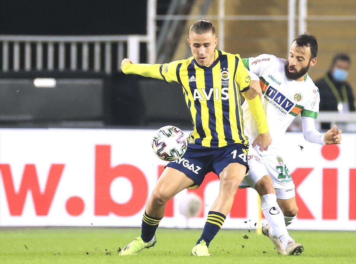 Rıdvan Dilmen'den Fenerbahçe - Alanyaspor maçını değerlendirmesi: Fenerbahçe topu rakibe verdi! - Sayfa 3