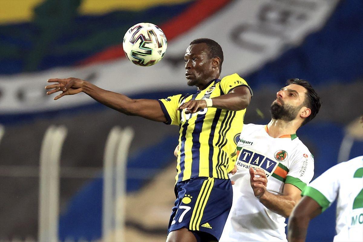 Rıdvan Dilmen'den Fenerbahçe - Alanyaspor maçını değerlendirmesi: Fenerbahçe topu rakibe verdi! - Sayfa 4