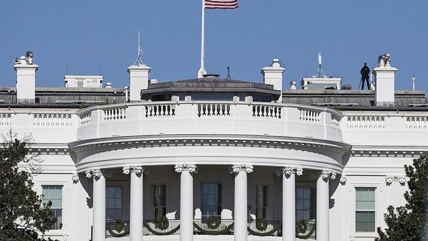 ABD'de kongre baskını sonrası Beyaz Saray'da 3 istifa