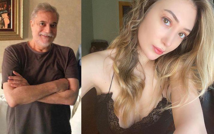 Yasmin Erbil olay yaratan cesur pozuyla nefes kesti! - Sayfa 1