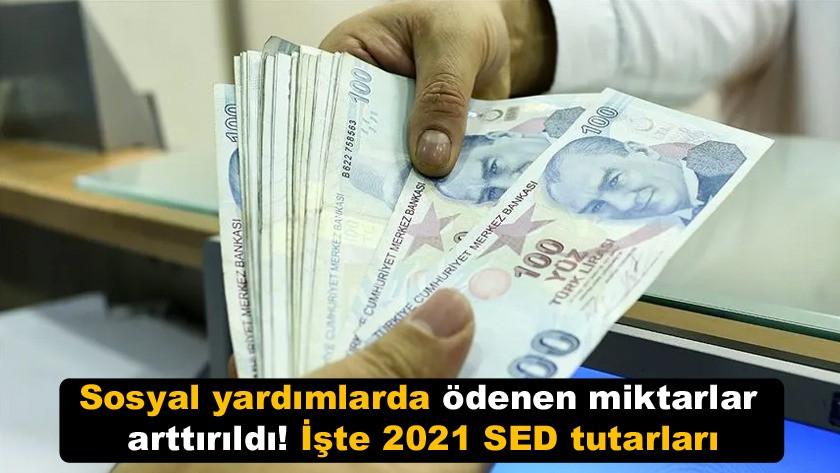 Baka Selçuk: Sosyal yardımlarda ödenen miktarlar arttırıldı!