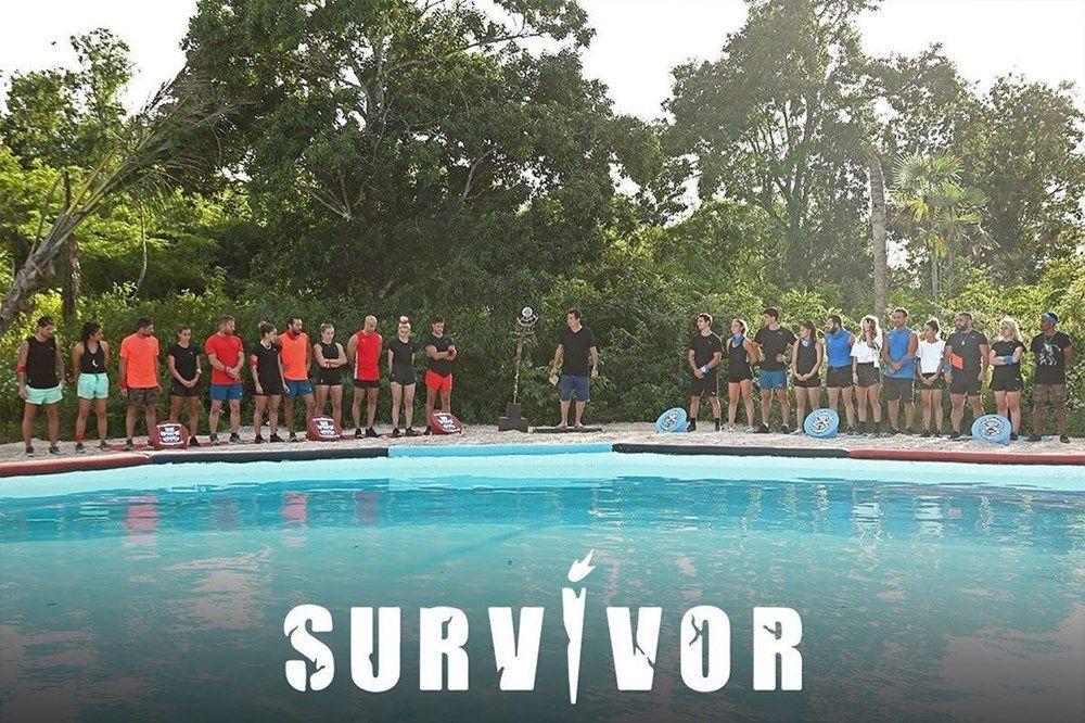 Survivor 2021 ilk eleme adayı kim oldu? 10 Ocak Survivor ilk dokunulmazlık oyununu kim kazandı? - Sayfa 1