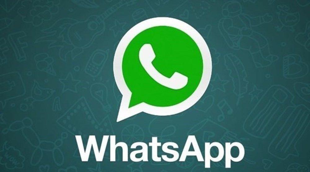 WhatsApp kararından gerimi döndü? İşte WhatsApp'tan yeni açıklama - Sayfa 1