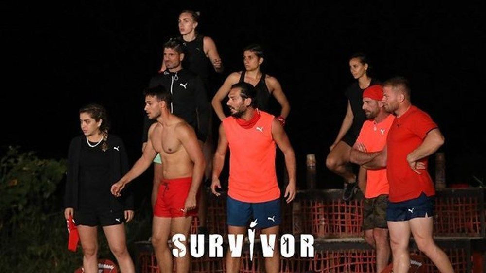 Survivor 2021 ilk eleme adayı kim oldu? 10 Ocak Survivor ilk dokunulmazlık oyununu kim kazandı? - Sayfa 3