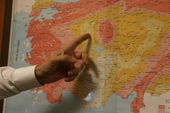 Uzmanınından Ankara depremi ile ilgili  korkutan uyarı! Ankara depremi ne anlama geliyor? - Sayfa 3